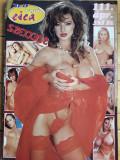 Revista Cica Magazin maghiara sexy erotica