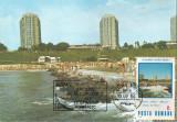 România, Vizitaţi staţiunile balneo- ale litoralului, maximă, Eforie Nord, 1986
