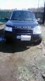 LAND ROVER FREELANDER TD-4 , 112 CP, Motorina/Diesel, SUV