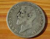 1 leu 1911 Regele Carol I