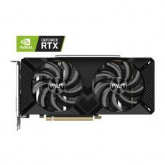 Placa video Palit nVidia GeForce RTX 2060 SUPER Dual 8GB GDDR6 256bit