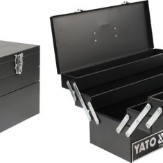 Cutie metalica pentru scule 460 x 200 x 225 mm YATO