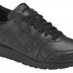 Pantofi sport Asics Gel-Lyte GS 1194A016-001 pentru Copii, 35.5, 36, 37, 37.5, 38, 39, 39.5, 40, Negru