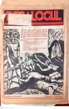 Ziarul DECALOGUL, editii 1937-1938