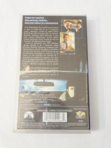 Caseta video VHS originala film tradus Ro - Minciuni Intortocheate