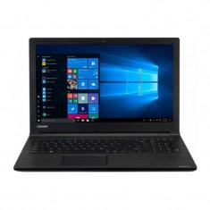 Laptop Toshiba Satellite Pro R50-EC-118 15.6 inch FHD Intel Core i3-8130U 8GB DDR4 1TB HDD Windows 10 Home Black