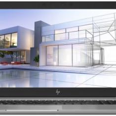Laptop HP ZBook 15u G5 (Procesor Intel® Core™ i5-7200U (3M Cache, 3.10 GHz), Kaby Lake, 15.6inch FHD, 8GB, 256GB SSD, AMD Radeon Pro WX 3100 @2GB, Win