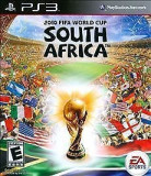 2010 World Cup South Africa - PS3 [Second hand], Sporturi, 3+, Multiplayer