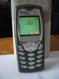 Telefon mobil Sagem Mix-5m cu incarcator, baterie noua P60, Argintiu, Neblocat