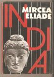 Mircea Eliade-India