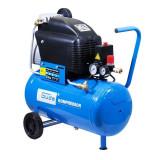 Cumpara ieftin Compresor cu ulei cu un cilindru 231 10 24 Guede GUDE50113, 1500 W, 24 L, 10 bari