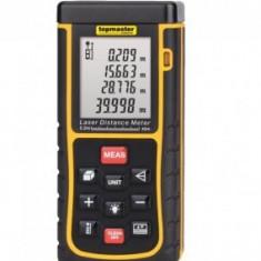 Telemetru laser 40m Topmaster Professional 261400