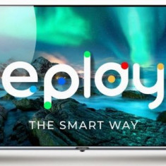 Televizor LED Allview 80 cm (32inch) 32ePlay6100-H, HD Ready, Smart TV, WiFI, CI+