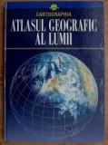 Cumpara ieftin Atlasul geografic al lumii cartographia