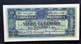 Mozambic 20 centavos 1933