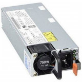 Sursa server Lenovo ThinkSystem 750W 80 Plus Platinum Hot-Swap