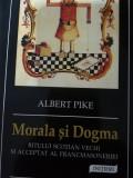 Morala și dogma Albert pike