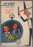 8 carti ilustrate copii, banda desenata, Tica Rica, Placid si Muzo, Tom si Jerry