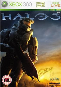 Halo 3 Xbox360