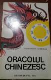 ORACOLUL CHINEZESC   YI  JING