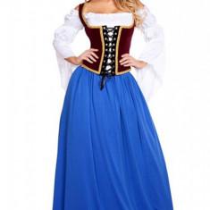 E627-441 Costum tematic, model hangita