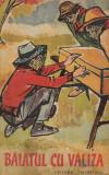 Băiatul cu valiza - Eduard Jurist (C54)