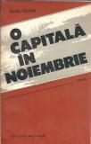 O capitala in Noiembrie - Ismail Kadane