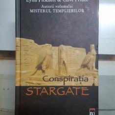 L. Picknett și C. Prince, Conspirația Stargate, 1999