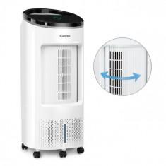 Klarstein IceWind Plus, răcitor de aer, 65 W, Timer, 330 m³ / h, telecomandă, alb
