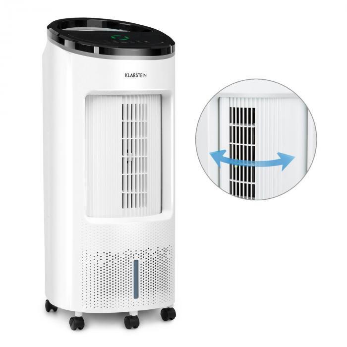 Klarstein IceWind Plus răcitor de aer