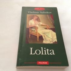 VLADIMIR NABOKOV - LOLITA ,RF17/3