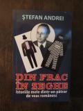 DIN FRAC IN ZEGHE-STEFAN ANDREI