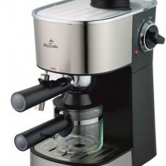 Espressor cafea Samus Piccolo 240 ml 3.5 Bari 800W Negru / Inox
