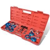 Set îndepărtare/instalare sigiliu ulei manivelă 21,5 to 64 mm