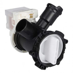 Pompa evacuare masina de spalat Bosch 00145897, ansamblu complet
