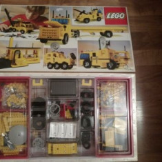744-1: Universal Building Set with Motor, 7+