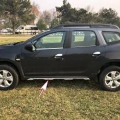 Ornamente praguri cromate dedicate Dacia Duster 2 2018+