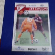 program       CFR  Timisoara   -  FC  Drobeta  Tr.  Severin