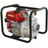 """Cumpara ieftin Motopompa pentru apa semi-curata 3"""", 7.5 CP, Senci SCWP-80"""