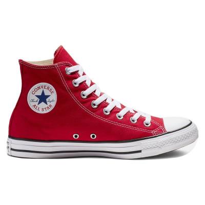 Shoes Converse Chuck Taylor AS Core Hi Red foto