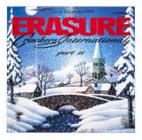 Erasure – Crackers International Part II, VINIL, BMG rec