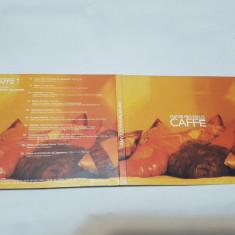 [CDA] V.A. - Emporio Armani Caffe  - cd audio original