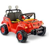 Mașinuță electrică pentru copii Rollin' Rambler 12V, Rosu