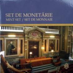 Set de monetarie 2013 - BNR