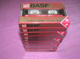 Caseta audio Basf LH Maxima I