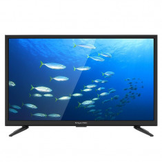 TV FULL HD 22inch, 55cm, serie F, K&M