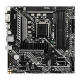 Placa de baza MSI MAG B460M BAZOOKA Intel LGA1200 mATX