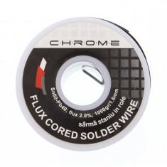 Fludor Chrome, 1000 g, 1.6 mm
