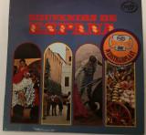 [Vinil] V.A. - Souvenirs de Espana - vinil original