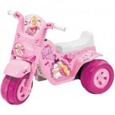 Motocicleta electrica Barbie LIGHT STAR Biemme